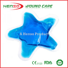 HENSO Pequeño Gel Bolas Ice Pack