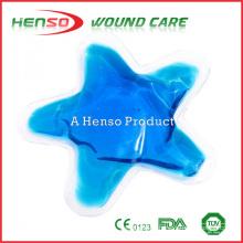 Ensemble de glace HENSO Small Gel Beads
