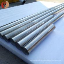 Nuevo diseño ti6al7nb Medical angle aleación de titanio bar con gran precio