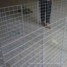 Heavy Zinc Coated Welded Gabion Basket
