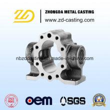 OEM и CNC подвергая механической обработке с высокой Марганцевой стали