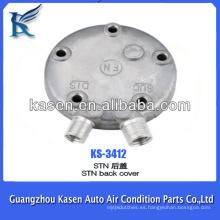 Aire acondicionado automático Cubierta trasera del compresor