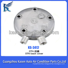 auto air conditioning Compressor rear Cover