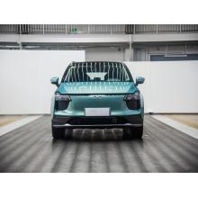 SUV électrique de luxe super longue portée-MNU5
