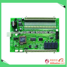 Тиссен лифт печатной платы ЅМ-02, лифт PCB панели