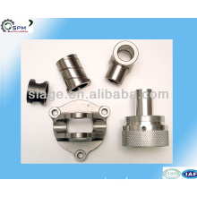 metal processing machinery parts manufactory