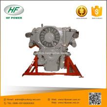 Deutz B/FL413/513F/C air cooled diesel motor