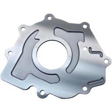 Billet Steel Anti-Cavitation High Flow Back Plate for Ford Mod Motor V8 3V