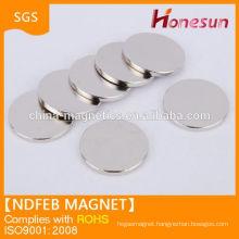 Rare earth large neodymium monopole magnets for sale china manufacture.