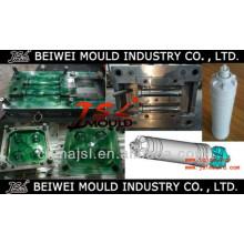 Moule de boîtier de filtre à eau en plastique de qualité supérieure