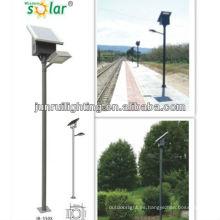 Alto lumen CE al aire libre de iluminación solar LED iluminación/carretera farolas solares (JR-550 X series)