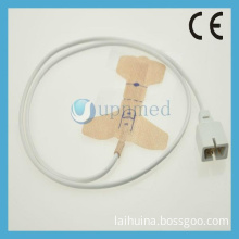D25 Nellcor adult disposable spo2 sensor, DB7