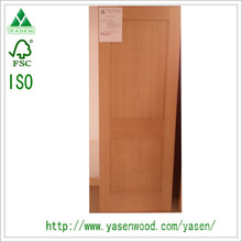 Cherry Composite Interior Wood Door Slab