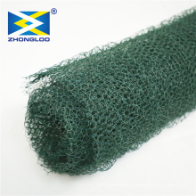 3d Plastic Geomat Erosion Control Blanket Mat/geomat Slope Protection Geonet Plastic Packing Belts Other Earthwork Products