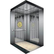 Gebäude Passagier Aufzug