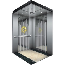 Bâtiment Ascenseur des passagers