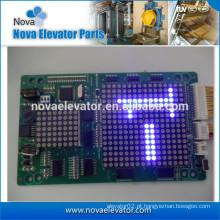 Elevador Display com Download Wire