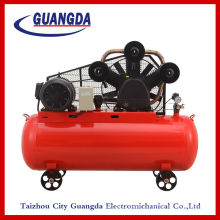 11KW 15HP Belt Driven 8BAR Air Compressor 300L