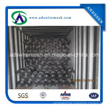 "100G/M2 Silt Fence with 2mmx2""X4"""