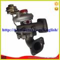 TF035 Turbolader für Mitsubishi L200 Shogun 2.5L 4D56 49135-02652 49135-08800