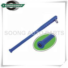 Ferramenta de instalação de válvula de cabo de plástico, ferramenta de haste de válvula, ferramentas de válvula de pneu