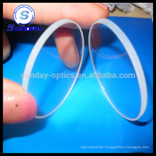 0.5inch diameter Sapphire AR coated Optical Windows Optical Glass for watch