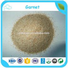 Hoher reinigen granulierten Quarzsand für Wasseraufbereitung in der Fabrik