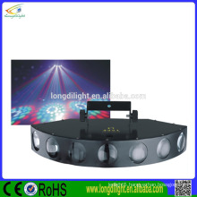 best selling products in europe 7 head dj laser lights for sale