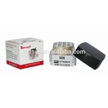 Biomaser Microblading Pigment - SPMU Safe Long Lasting 14 cores pigmento de maquiagem permanente para microblading
