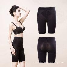 FDA certificated plus size shapewear high waist compression short pants women