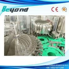 Producto de fábrica que llena la máquina de cerveza Gas (BGF)
