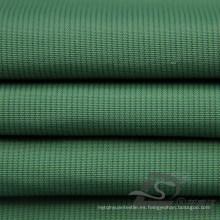 Water & Wind-Resistant Down Jacket Tejido Sombra Twill Jacquard 100% Nylon Taslan Tela (N011)