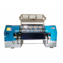 high speed multi needle quilting machine with low price