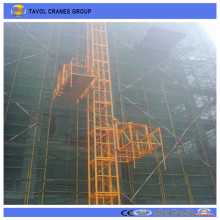 Best Quality Building Construction Hoist Made in China