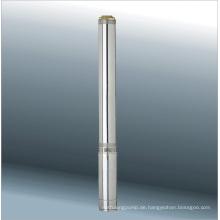 Tauchtiefbrunnenpumpe (QJD2-Serie)