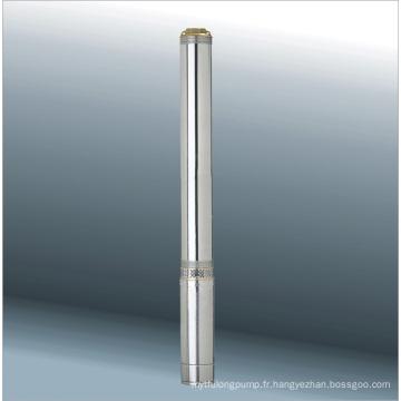 Pompe de puits profond submersible (série QJD2)