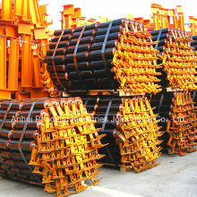 Conveyor Components / Conveyor Roller / Carbon Steel Transporter Roller