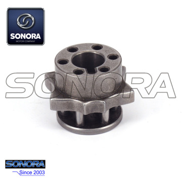 Zongshen250 NC250 Motor Gear Shift Drum Plate