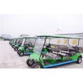Завод прямые продажи газовая мощность 6-10 мест гольф-кары