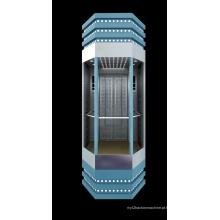 Material de Construção Vidro Elevador