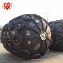 XC - CCS autorizado anti-envelhecimento pára-choque pneumático de borracha marinha