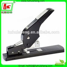 Fábrica profissional grande agrafador grande e economizar grampeador pesado