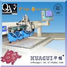 HUAGUI Computer Hotfix Pailletten-Motiv Maschine
