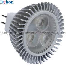 3W MR16 lampe spot en aluminium à LED (DT-SD-015B)