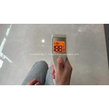 Prix de vente chaude du thermomètre infrarouge