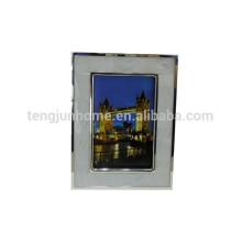 Cadre photo acrylique à base d'eau douce pour décoration intérieure