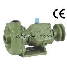 (CR50) Acero inoxidable/latón intercambiador de calor marino crudo mar agua bombas China