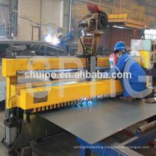 Best Price Automatic Longitudinal Seam Welding Machine for Plate