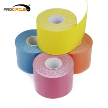 High Quality Protective Training Sports Kinesiology Tape