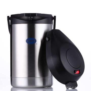 Aço Inoxidável Thermo Isolado Airpot Svap-3000 Vacuum Airpot